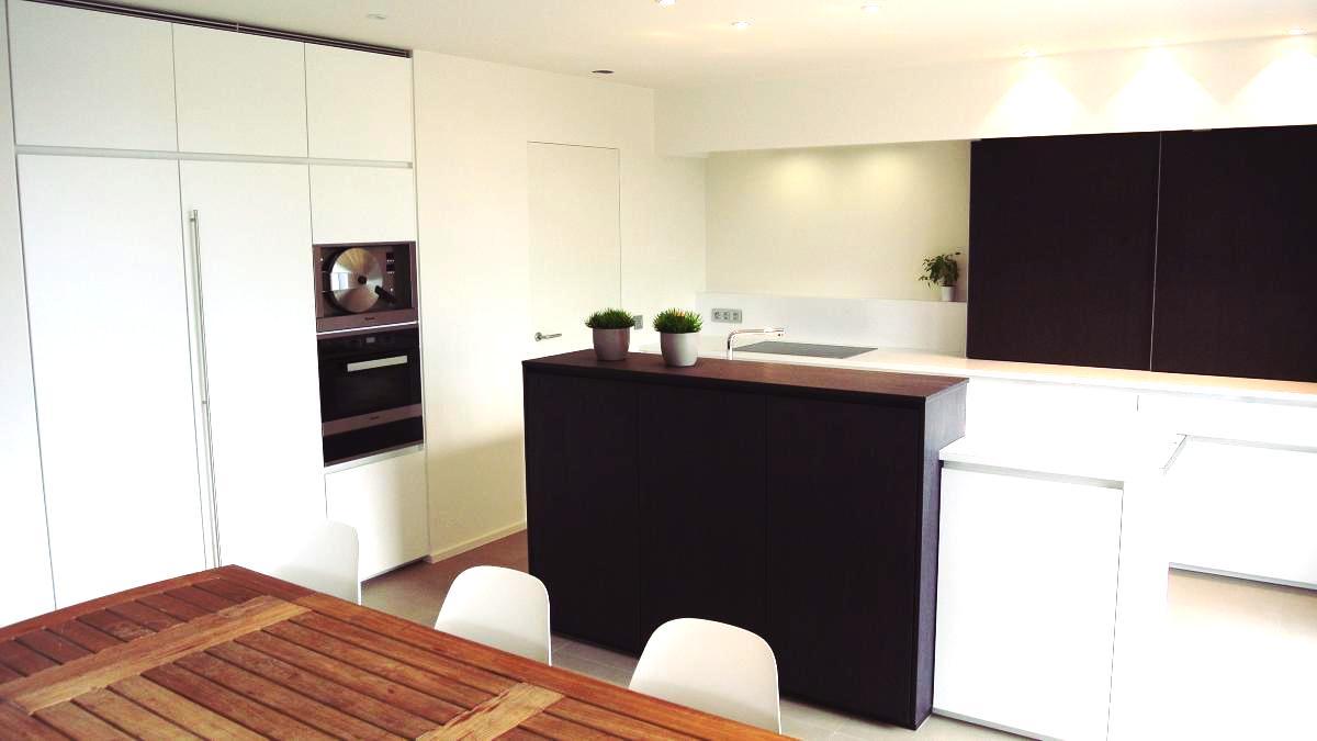 Home | Interieur Devolder - maatwerk keukens badkamers maatkasten